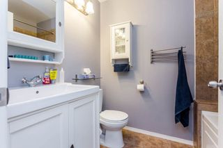 """Photo 17: 19 5664 208 Street in Langley: Langley City Townhouse for sale in """"The Meadows"""" : MLS®# R2244817"""