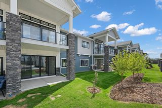Photo 40: 12562 Crestmont Boulevard SW in Calgary: Crestmont Row/Townhouse for sale : MLS®# A1117892