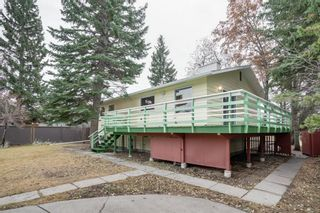Photo 41: 2132 Palisdale Road SW in Calgary: Palliser Detached for sale : MLS®# A1048144