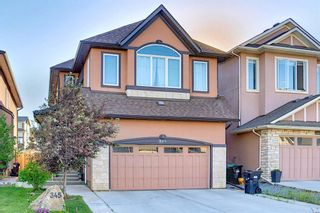 Main Photo: 345 Sage Meadows Circle in Calgary: Sage Hill Detached for sale : MLS®# A1128223