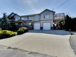 Photo 1: 20252 KENT Street in Maple Ridge: Southwest Maple Ridge House for sale : MLS®# R2098398