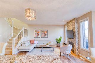Photo 10: 15836 11 AV SW in Edmonton: Zone 56 House for sale : MLS®# E4225699