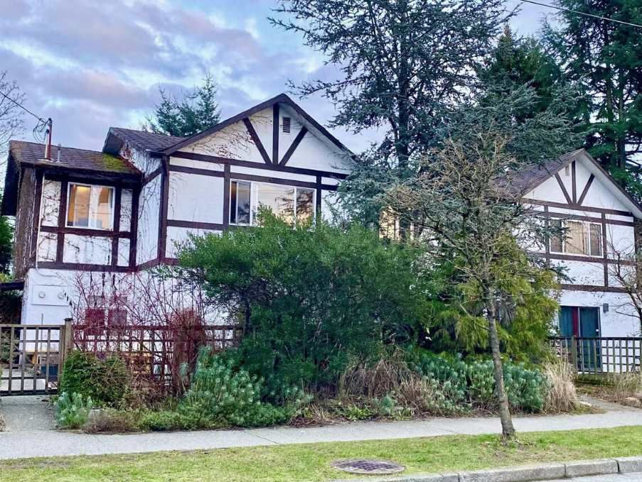 Main Photo: 2670 - 2680 WOODLAND Drive in Vancouver: Grandview Woodland Fourplex for sale (Vancouver East)  : MLS®# R2567990