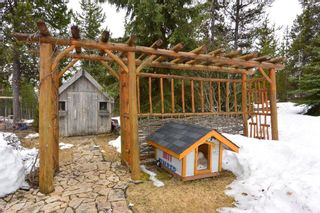 Photo 36: 2842 Ptarmigan Road | Private Paradise Smithers