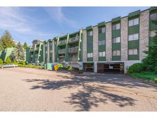 "Photo 1: 207 9202 HORNE Street in Burnaby: Government Road Condo for sale in ""Lougheed Estates"" (Burnaby North)  : MLS®# R2184298"