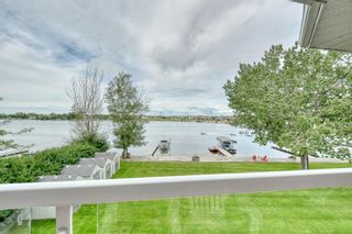 Photo 19: 125 East Chestermere Drive: Chestermere Semi Detached for sale : MLS®# A1069600