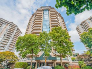 """Photo 25: 1006 1235 QUAYSIDE Drive in New Westminster: Quay Condo for sale in """"RIVIERA TOWER"""" : MLS®# R2612437"""