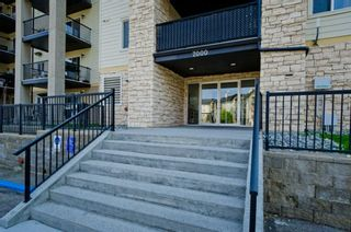 Photo 13: DOWNTOWN: Airdrie Apartment for sale