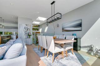 "Photo 8: 15048 BUENA VISTA Avenue: White Rock House for sale in ""White Rock Hillside"" (South Surrey White Rock)  : MLS®# R2611909"