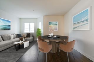 """Photo 5: 307 370 CARRALL Street in Vancouver: Downtown VE Condo for sale in """"21 Doors"""" (Vancouver East)  : MLS®# R2608980"""