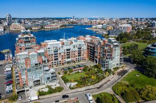 Photo 32: 715 21 Dallas Rd in : Vi James Bay Condo for sale (Victoria)  : MLS®# 868775