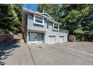 Photo 1: 1221 ROCHESTER Avenue in Coquitlam: Central Coquitlam House for sale : MLS®# R2198636