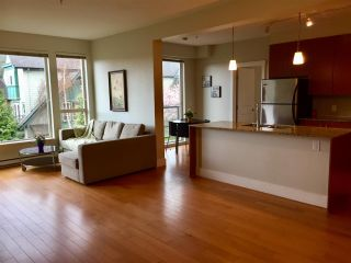 Photo 2: 310 6268 EAGLES DRIVE in Vancouver: University VW Condo for sale (Vancouver West)  : MLS®# R2253165