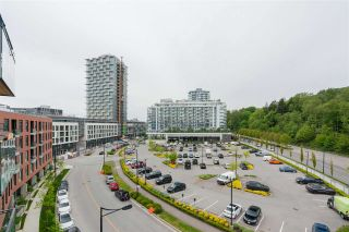 """Photo 25: 516 3588 SAWMILL Crescent in Vancouver: South Marine Condo for sale in """"AVALON 1"""" (Vancouver East)  : MLS®# R2581325"""