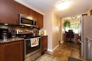 "Photo 9: 11 20653 THORNE Avenue in Maple Ridge: Southwest Maple Ridge Townhouse for sale in ""THORNEBERRY GARDENS"" : MLS®# R2452675"