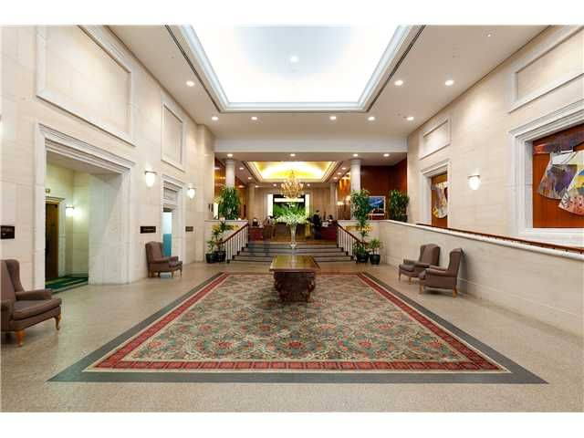 Main Photo: 2203 837 West Hastings Street in Vancouver: Downtown VW Condo for sale (Vancouver West)  : MLS®# V976721