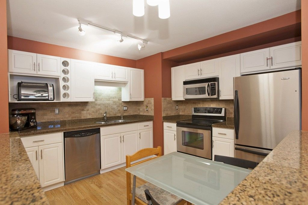 """Main Photo: 301 7139 18TH Avenue in Burnaby: Edmonds BE Condo for sale in """"CRYSTAL GATES"""" (Burnaby East)  : MLS®# V1107101"""