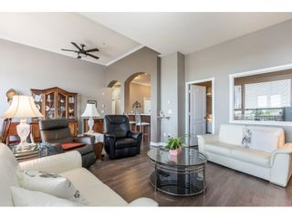 """Photo 14: 405 2627 SHAUGHNESSY Street in Port Coquitlam: Central Pt Coquitlam Condo for sale in """"Villagio"""" : MLS®# R2595502"""