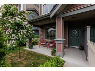 Photo 20: 78 7121 192 in Surrey: Clayton Townhouse for sale (Cloverdale)  : MLS®# R2075029