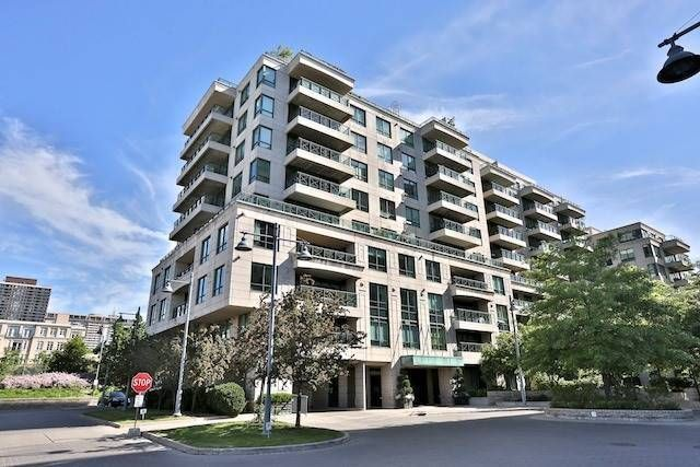 Main Photo: 20 Scrivener Sq Unit #619 in Toronto: Rosedale-Moore Park Condo for sale (Toronto C09)  : MLS®# C3817983