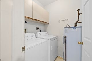 """Photo 19: 11 5575 PATTERSON Avenue in Burnaby: Central Park BS Townhouse for sale in """"ORCHARD COURT"""" (Burnaby South)  : MLS®# R2582794"""