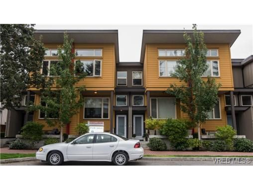 FEATURED LISTING: 103 - 2733 Peatt Rd VICTORIA