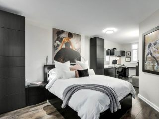 """Photo 13: 201 2665 W BROADWAY in Vancouver: Kitsilano Condo for sale in """"MAGUIRE BUILDING"""" (Vancouver West)  : MLS®# R2565478"""