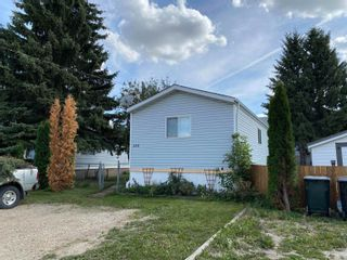 Photo 19: 250 305 Calahoo Road: Spruce Grove Mobile for sale : MLS®# E4262768