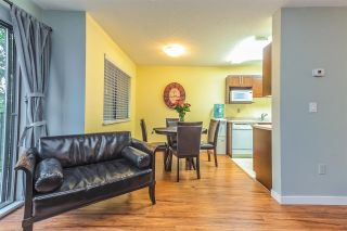 "Photo 6: 301 1365 E 7TH Avenue in Vancouver: Grandview VE Condo for sale in ""McLEAN GARDENS"" (Vancouver East)  : MLS®# R2121114"