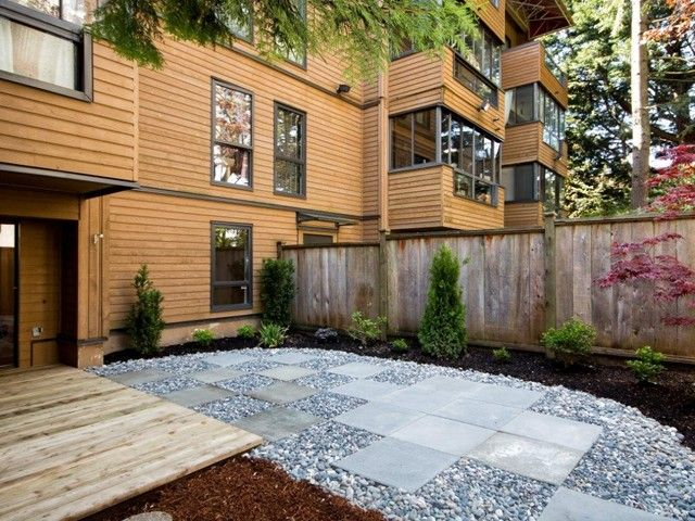 """Main Photo: # 105 1435 NELSON ST in Vancouver: West End VW Condo for sale in """"WESTPORT"""" (Vancouver West)  : MLS®# V1004825"""