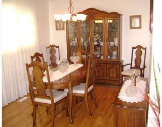 Photo 5: 34 HUBER Street in WINNIPEG: Maples / Tyndall Park Residential for sale (North West Winnipeg)  : MLS®# 2819314