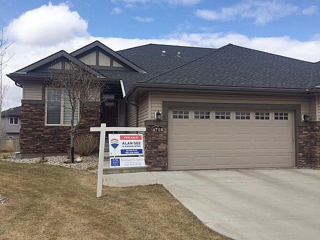 Main Photo: 4718 MacTaggart Place: House for sale