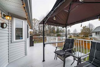Photo 33: 23927 118A Avenue in Maple Ridge: Cottonwood MR House for sale : MLS®# R2516406
