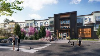 Main Photo: 325 1605 17 Street SE in Calgary: Inglewood Apartment for sale : MLS®# A1074519