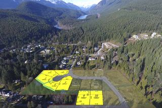 """Photo 2: 2961 EAGLECREST Drive: Anmore Land for sale in """"Bella Terra by the Lake"""" (Port Moody)  : MLS®# R2544123"""