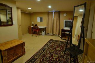 Photo 16: 280 Lipton Street in Winnipeg: West End Residential for sale (5C)  : MLS®# 1714573