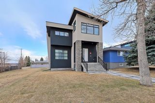 Main Photo: 27 31 Avenue SW in Calgary: Erlton Detached for sale : MLS®# A1094310