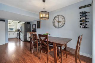 """Photo 7: 46 5850 177B Street in Surrey: Cloverdale BC Townhouse for sale in """"Dogwood Gardens"""" (Cloverdale)  : MLS®# R2577262"""