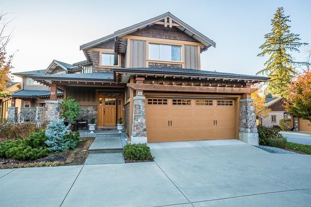 Trails Edge ! Maple Ridge's premier townhome community. Attached to a network of trails, in a stunning natural setting