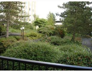Photo 4: # 203 9541 ERICKSON DR in Burnaby: Condo for sale : MLS®# V746227