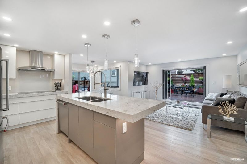 FEATURED LISTING: 103 - 1633 11TH Avenue West Vancouver