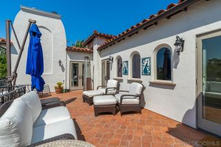 Photo 37: MISSION HILLS House for sale : 4 bedrooms : 4260 Randolph St in San Diego
