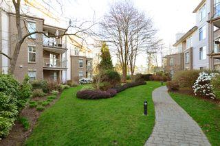 Photo 23: 403 15340 19A Avenue in Surrey: King George Corridor Condo for sale (South Surrey White Rock)  : MLS®# R2353532