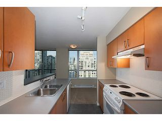 "Photo 10: 2201 1295 RICHARDS Street in Vancouver: Downtown VW Condo for sale in ""The Oscar"" (Vancouver West)  : MLS®# V1108690"