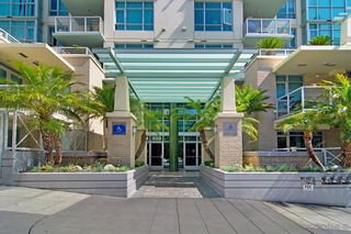 Photo 45: DOWNTOWN Condo for rent : 2 bedrooms : 850 Beech St #1504 in San Diego