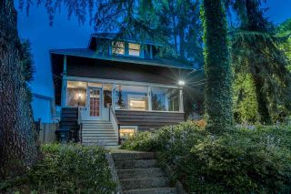 Photo 27: 1215 FIFTH Avenue in New Westminster: Uptown NW House for sale : MLS®# R2575147