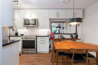"Photo 14: 111 265 E 15TH Avenue in Vancouver: Mount Pleasant VE Condo for sale in ""Woodglen"" (Vancouver East)  : MLS®# R2459260"