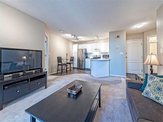 Photo 8: 302 30 SIERRA MORENA Mews SW in Calgary: Signal Hill Condo for sale : MLS®# C4062725