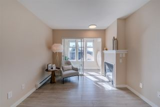 """Photo 5: 315 1503 W 65TH Avenue in Vancouver: S.W. Marine Condo for sale in """"SOHO"""" (Vancouver West)  : MLS®# R2565615"""