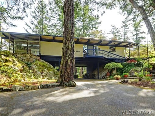 Main Photo: 4513 Edgewood Pl in VICTORIA: SE Broadmead House for sale (Saanich East)  : MLS®# 757832